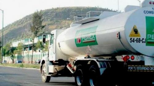 Incrementará Pemex 20% abasto de gasolinas en estados afectados