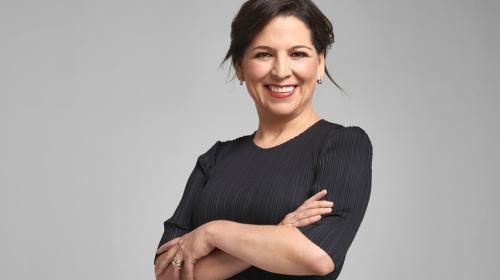 Angélica Ruiz de BP, nueva Vicepresidenta Senior para AL