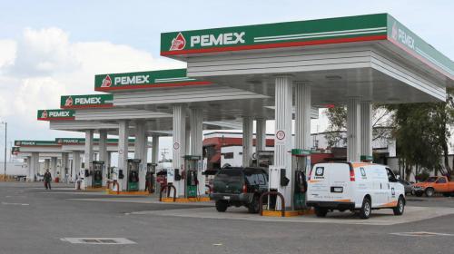 Pemex explica desabasto; partidos políticos exigen solución