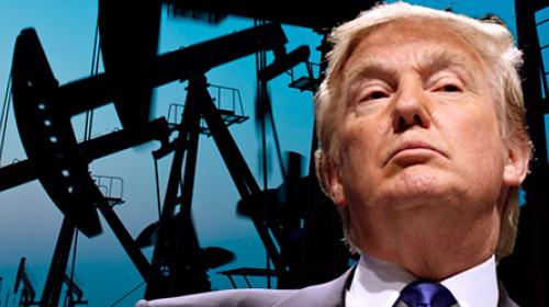 Trump, OPEP+ y el encantador libre mercado