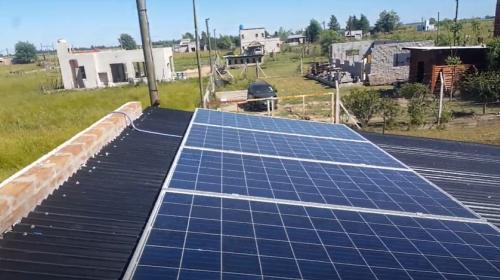 Continúa crecimiento de techos solares en México: ASOLMEX