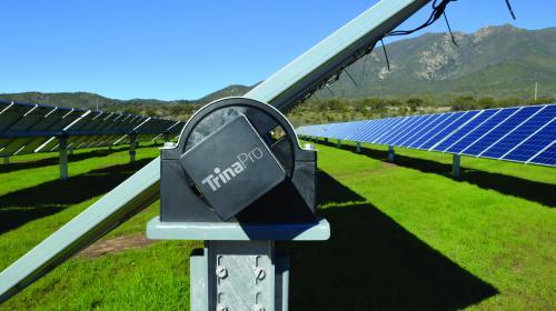 TPG y The Rise Fund adquieren activos de Trina Solar