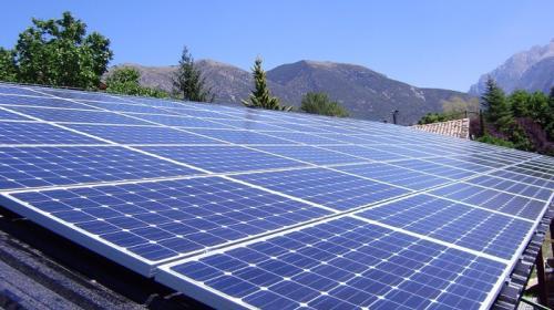 Jalisco duplica negocio de los paneles solares