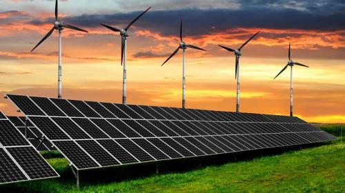 El sector de renovables apoya lucha contra Covid-19