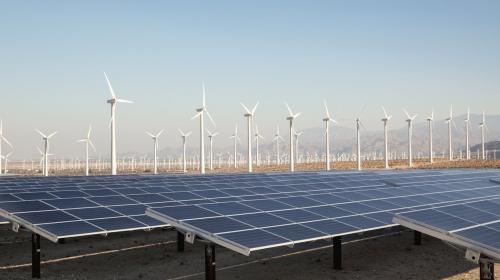 Sobre las fuentes renovables variables de energía