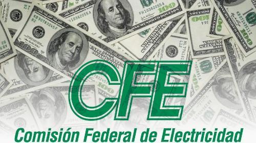 Creará CFE fideicomiso; busca ampliar parque de generación
