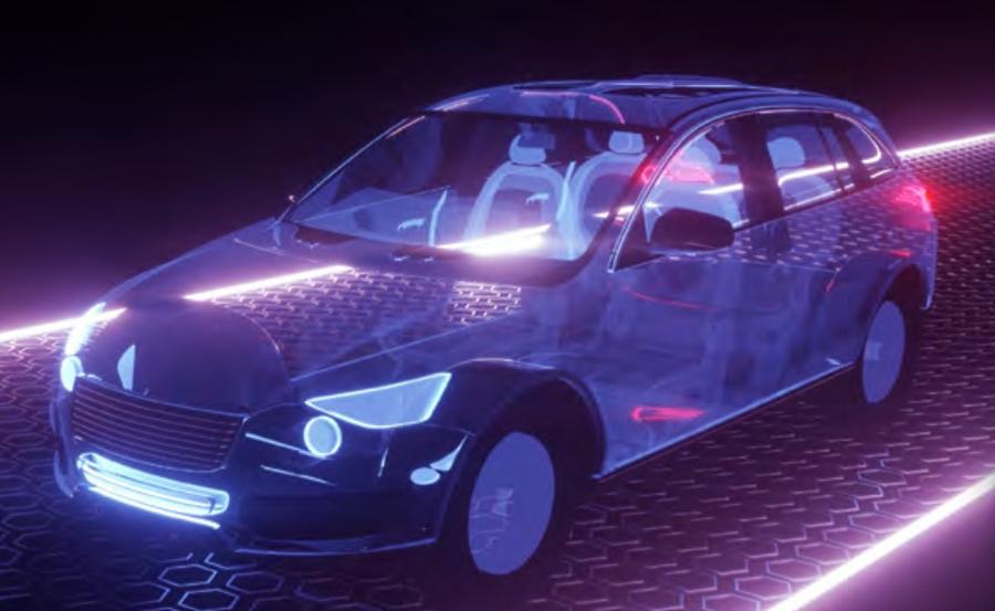 Tiene México potencial en vehículos autónomos: KPMG