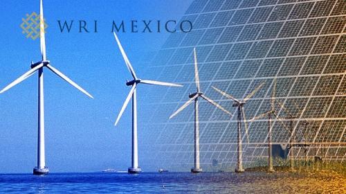 Declaración de apoyo a las renovables: WRI