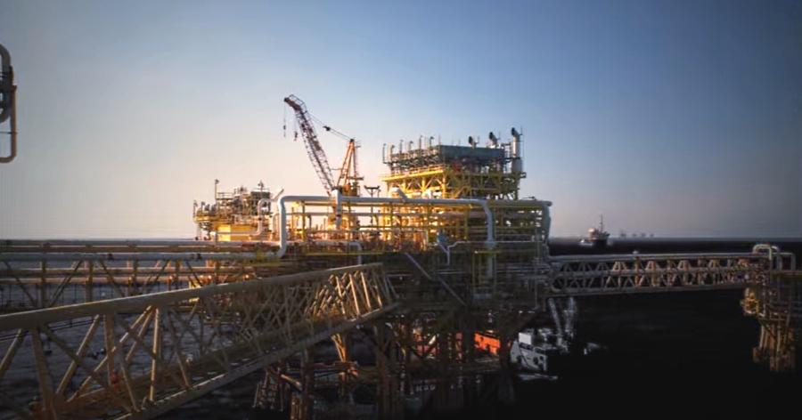 Pemex y privados suman 645 millones de barriles de crudo