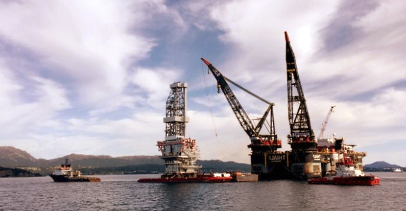 Publica CNH medidas para desarrollo de actividades petroleras