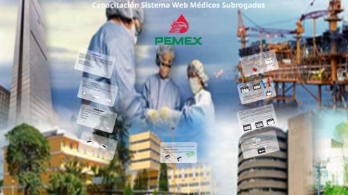Más de mil muertos por Covid-19 reporta Pemex