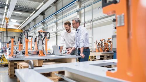 Conviene a empresas formar microrredes eléctricas, revela estudio