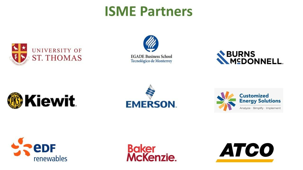 Continúa ISME webinars sobre comercio trilateral