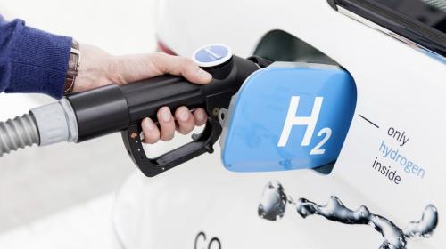 La estrategia europea para el hidrógeno