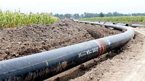 Planea AMLO vender gas a Asia