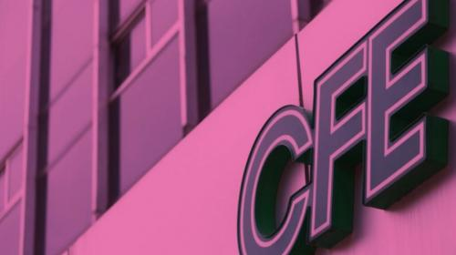 Mantiene Fitch nota en BBB- de CFE