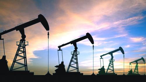 Cae consumo mundial de petróleo en 2020: AIE