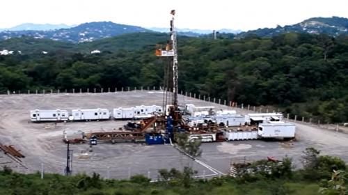 Con polémica, aprueba CNH nuevos campos a Pemex