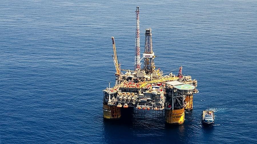 Autoriza CNH a Shell perforar pozo en aguas profundas