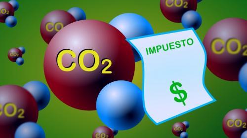 Analiza Unión Europea impuesto al carbono para México