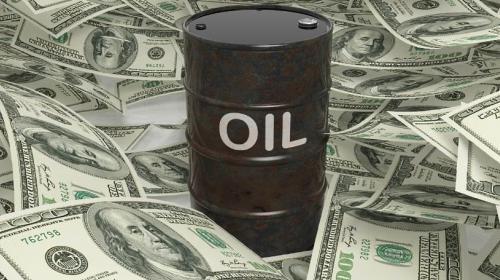 Ligera recuperación del Fondo Petrolero