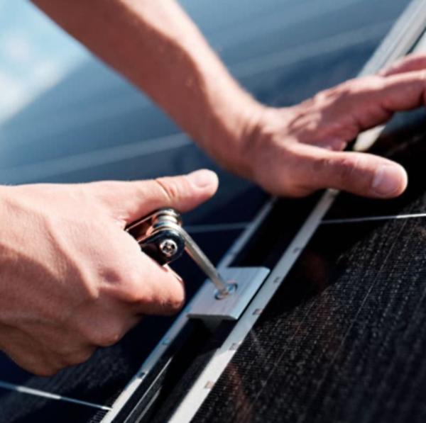 Competirá mexicana Terra por mercado solar de EEUU