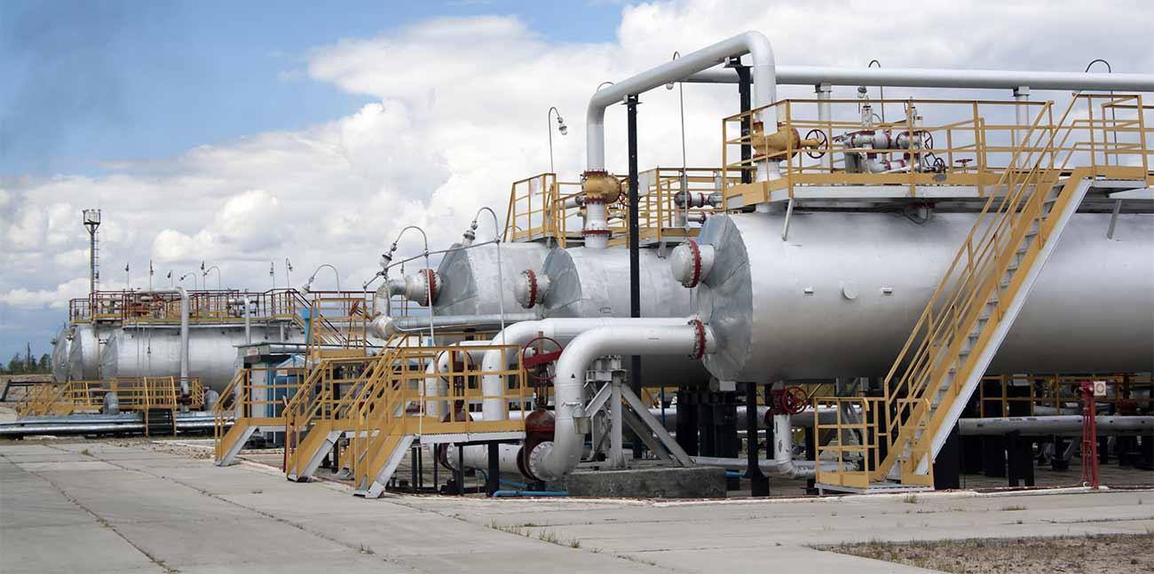 Va Plan de Infraestructura; proyectos energéticos, en puerta