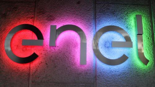 Enel concluye la instalación de su parque eólico Dolores