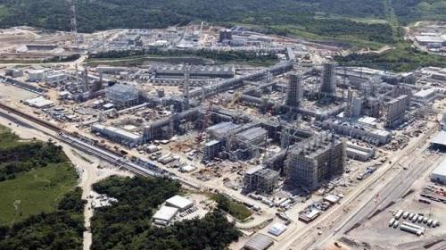 Dialoga BraskemIdesa con Pemex sobre contrato de etano