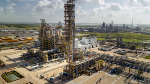 Inicia Braskem producción comercial de polipropileno en Texas