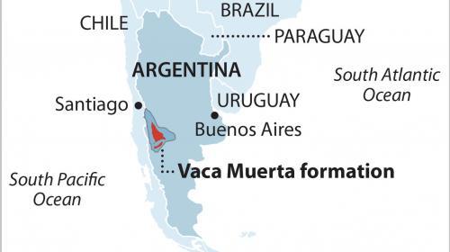 Vaca Muerta: cinco planes de gas y tres gobiernos