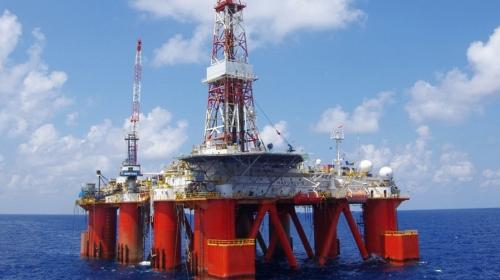 China Offshore perforará su primer pozo en aguas profundas