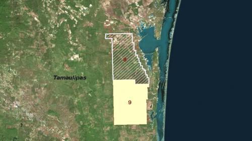 Aprueban modificación de exploración a Pantera en Tamaulipas