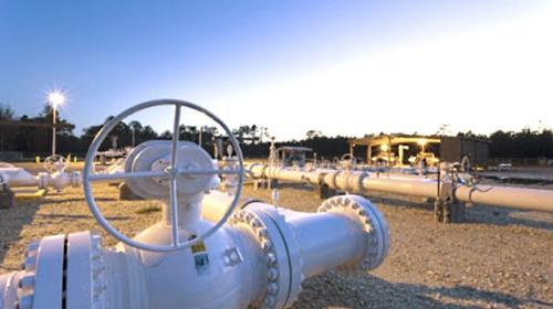 Entra en operación comercial gasoducto de Zapotlanejo