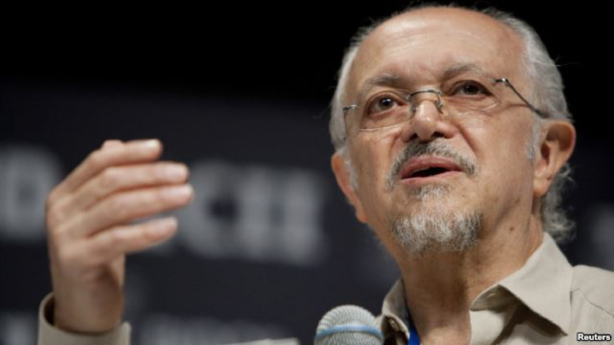 Fallece Mario Molina, ganador del Premio Nobel de Química 1995