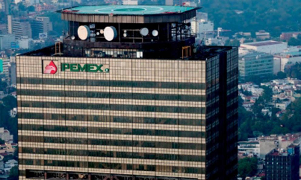 Pemex colocó bonos por mil 500 millones de dólares
