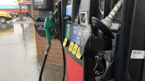 Clausuran 13 gasolineras; falta apoyo para cumplir norma