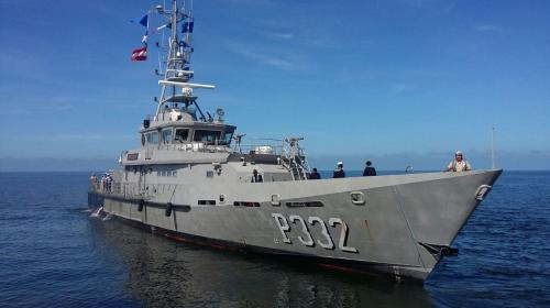 Controlará SEMAR navegación en la Sonda de Campeche