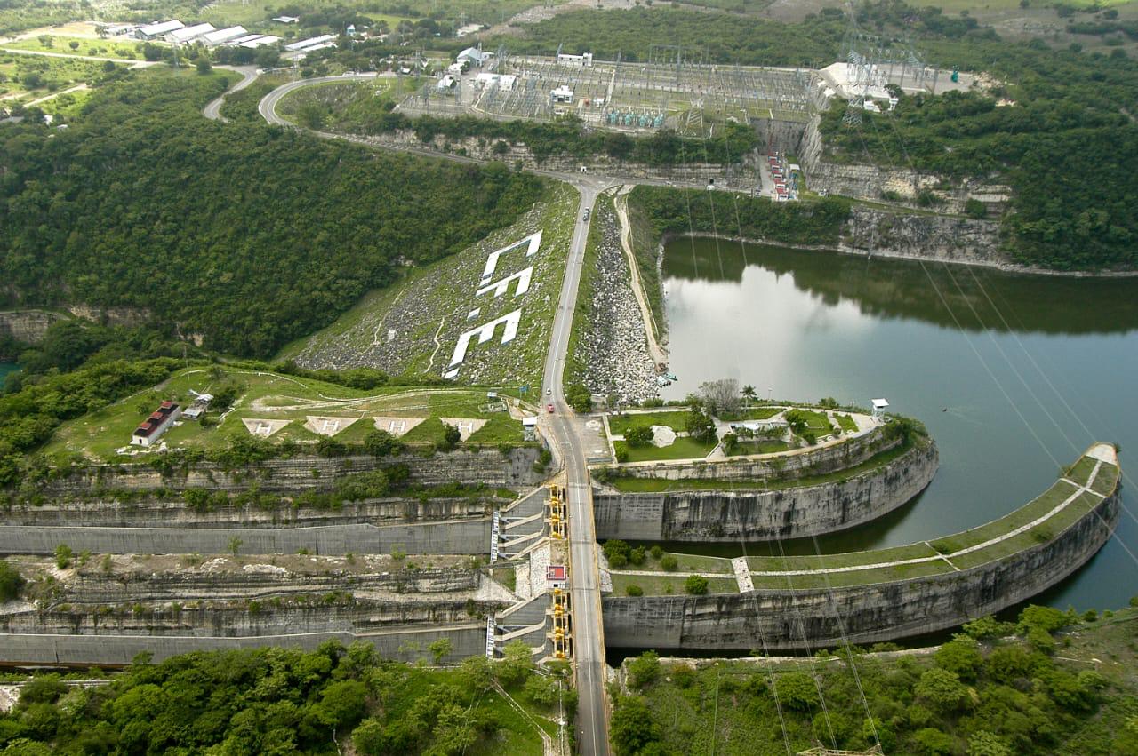 "CFE plantea ""nuevo modelo"" para las presas en Tabasco"