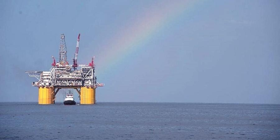 Aguas profundas concentró recursos prospectivos en 3T-2020