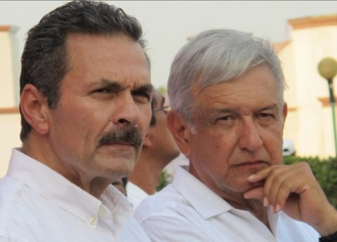 Proponen darles poder absoluto en Pemex a AMLO y Romero