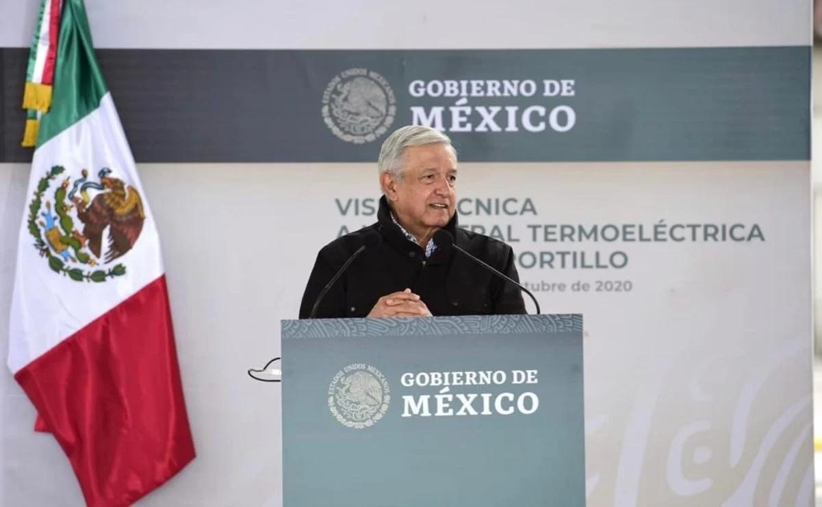 AMLO responde a legisladores: rescataré a Pemex y CFE