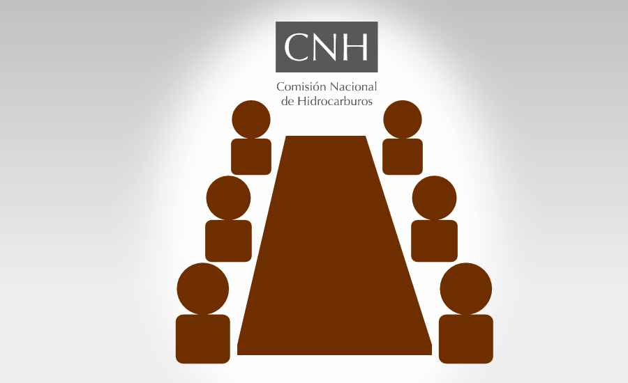 Tendrá CNH miembros externos en su Consejo Consultivo