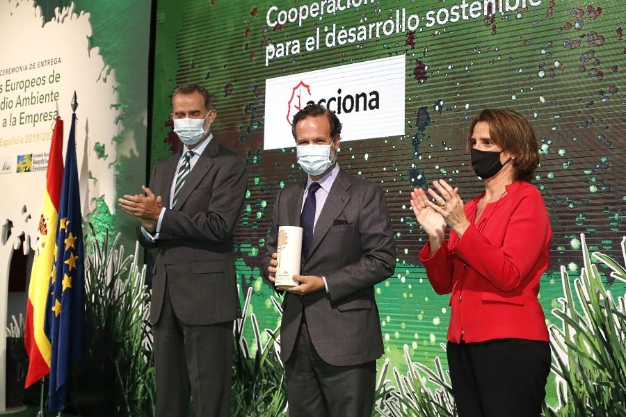 EncASa Oaxaca gana premio europeo de desarrollo sostenible