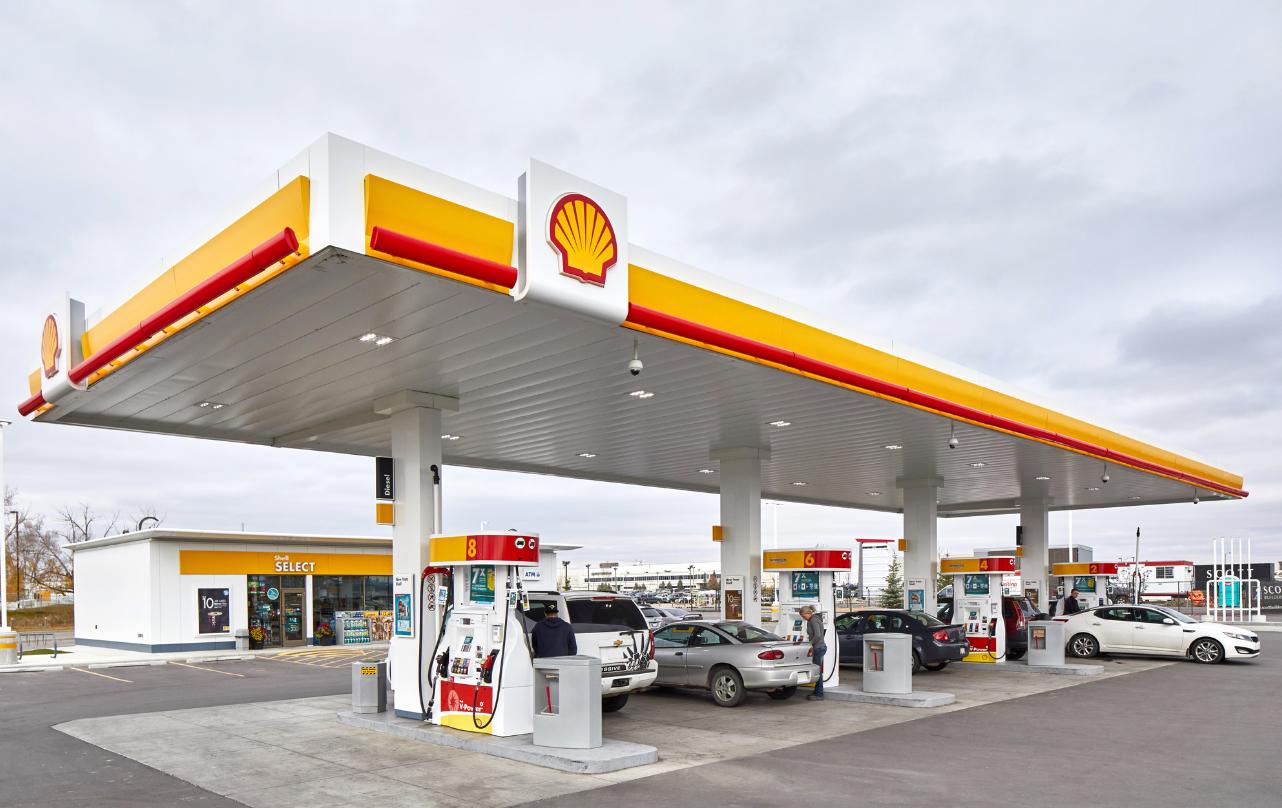 Shell desarrolla proveedores locales en México