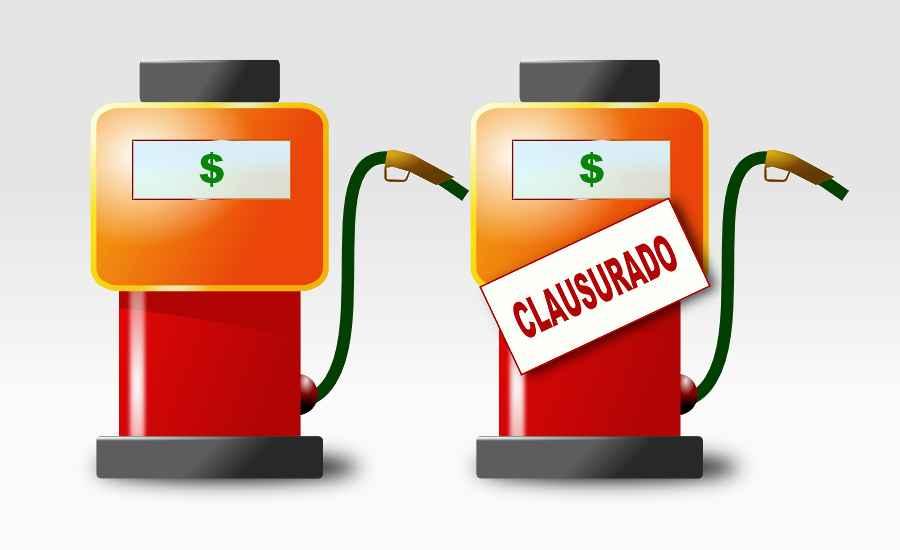 Inmoviliza Profeco más de mil despachadores de gasolinas