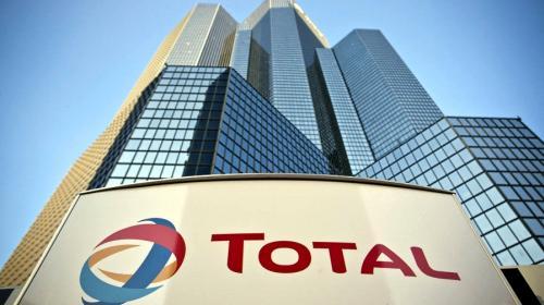Cede Total a empresa qatarí parte de su interés en dos bloques