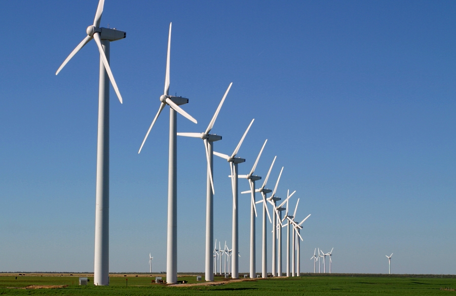Firman EnerAB y ACS convenio de suministro eólico