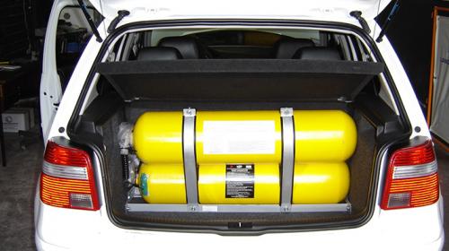 Proponen uso de gas natural vehicular ante desabasto de gasolinas