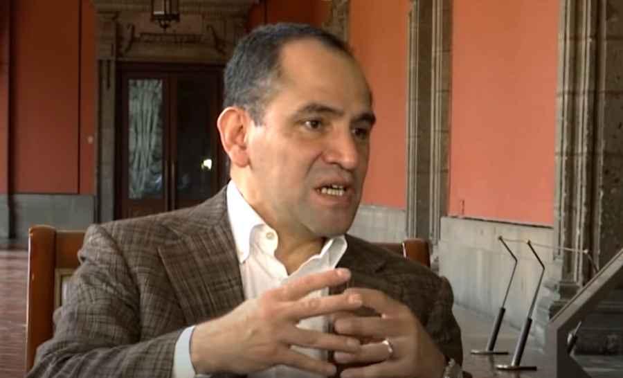 Habrá más energía en proyectos de inversión privada: A. Herrera